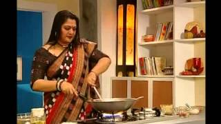 Download Alpana Habib's Recipe: Biye Barir Roast Video