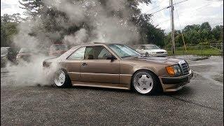 Download Best Of Mercedes-Benz W124 Video