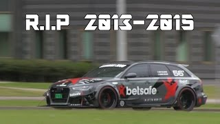 Download Memoires of the 1000HP Audi RS6 DTM | R.I.P 2013-2015 Video