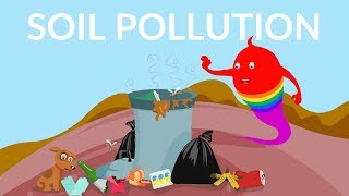 Download Soil Pollution || Video for Kids || soil pollution effects Video