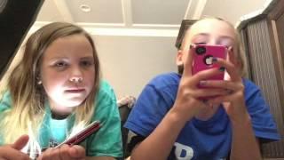 Download BEST FRIEND TAG (A&L CHALLENGES) Video