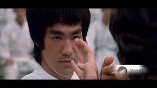 Download Enter The Dragon (Bruce Lee Vs O'Hara) HD Video