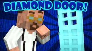 Download Why Diamond Doors Don't Exist - Minecraft Video
