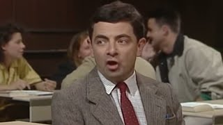 Download Mr Bean | Episode 1| Original Version | Mr Bean Official Video