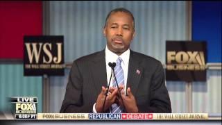 Download Fox Business HD: Round 2 - 4th Republican Presidential Debate (11.10.2015) Video