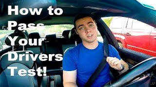 Download How to Pass Your Drivers Test - The Secrets! Video
