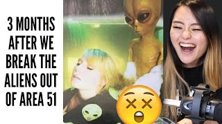 Download WE'RE STORMING AREA 51 MEMES Video