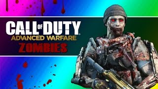 Download Exo Zombies - Nogla Needs to go to Bed! (Call of Duty: Advanced Warfare Funny Moments) Video