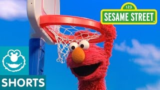 Download Sesame Street: Elmo Will Make His Shot Video