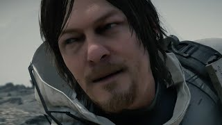 Download Death Stranding Game Awards 2017 Trailer Video