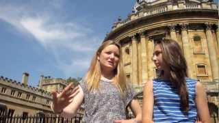 Download Oxford & Cambridge Summer School Video