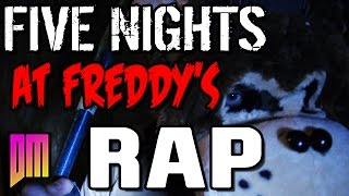 Download Five Nights at Freddy's |Rap Song Tribute| DEFMATCH ″87 Bites″ Video
