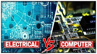 Download Electrical Engineering Vs Computer Engineering - How to Pick the Right Major Video