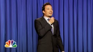 Download Jimmy Has a Baby – Monologue (Late Night with Jimmy Fallon) Video