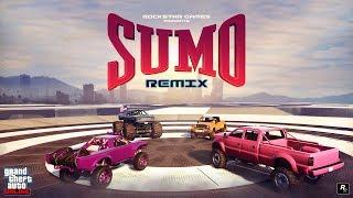 Download GTA V - SUMO REMIX!😁 Video