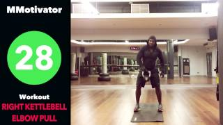 Download 30-15 Kettlebell Metabolic Circuit Video