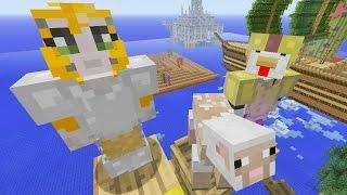 Download Minecraft Xbox - Ocean Den - Animal Stunts (28) Video