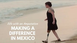 Download Robbie Francis: Making A Difference in Mexico Video