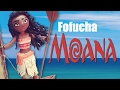 Download Fofucha Moana / Vaiana en foami Video