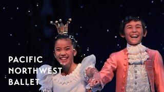 Download Being Clara in George Balanchine's The Nutcracker® (Pacific Northwest Ballet) Video