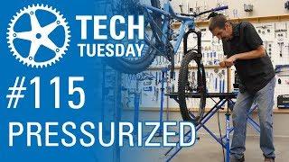 Download Wheel Data PRESSURIZED | Tech Tues #115 Video
