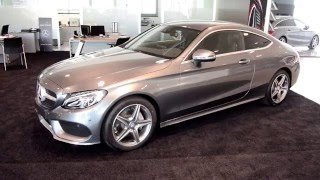 Download Mercedes clase C coupe Video