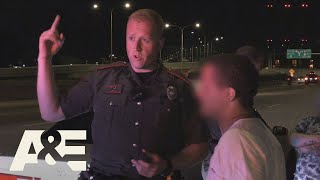 Download Live PD: Help! I'm Being Kidnapped! (Season 3) | A&E Video