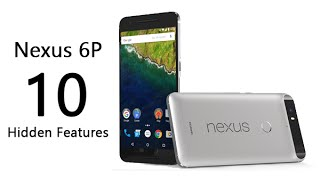 Download 10 Hidden Features of the Nexus 6P You Don't Know About Video