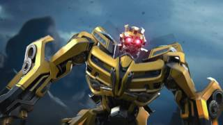Download Transformers: Forged to Fight PAX Trailer Video