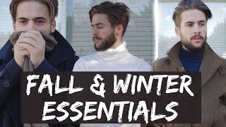 Download Fall/Winter Essentials 2017 | Mens Fashion 2017 | TheGentlemansCove Video