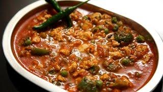 Download Paneer Bhurji Gravy   Easy To Make Vegetarian Homemade Curry Recipe   Ruchi's Kitchen Video