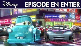 Download Cars Toon - Martin se la raconte : Tokyo Martin I Disney Video