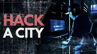Download Could Hackers Take Down An Entire City? | Watch Dogs Science Deconstructed Video