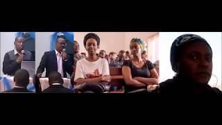 Download NI iki opozisiyo irusha FPR /DMI Kagame mu kwibuka ? Video