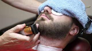 Download Rafael Cañero. Arreglo de barba. Tutorial Barbería Peluquería Video