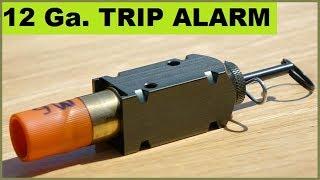 Download 12ga. Camping Trip Alarms - Unusual shell loads! Video