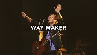 Download Leeland - Way Maker (Official Live Video) Video