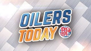 Download OILERS TODAY | Preds Prep Video