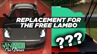 Download Here's what I am replacing my Free Lambo with Video