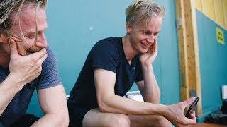 Download Utmanar Elias Pettersson – straffas med instaprank Video