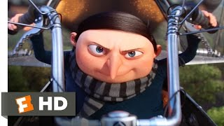 Download Minions (10/10) Movie CLIP - The New Boss (2015) HD Video