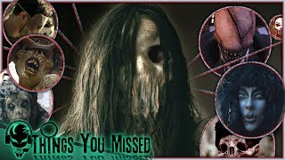 Download 47 Things You Missed In Sunny Family Cult | Season 3 | Crypt TV Video