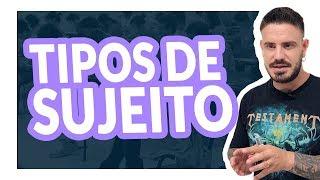 Download TIPOS DE SUJEITO: SIMPLES, COMPOSTO, OCULTO, INDETERMINADO, INEXISTENTE E ORACIONAL [Pablo Jamilk] Video