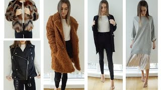 Download Fall/Winter Haul 2016: Forever 21 | Zara | Chinatown Video