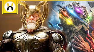 Download How Odin Gathered the Infinity Stones Before Thanos in the MCU Video