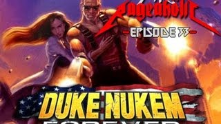 Download Duke Nukem Forever Review - The Rageaholic Video
