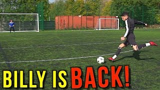 Download BILLY IS BACK! Video