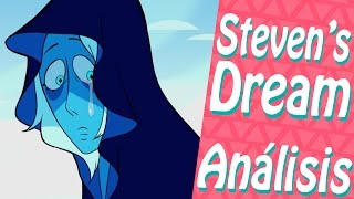 Download Steven Universe | Steven's Dream | Temporada 4 Episodio 11 | Análisis, curiosidades y teorías Video