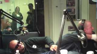 Download Jim Norton HURT by 12 Famous UFC Fighters - @OpieRadio Video