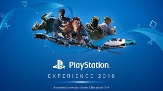 Download PlayStation® Experience 2016 | Day 1 Video